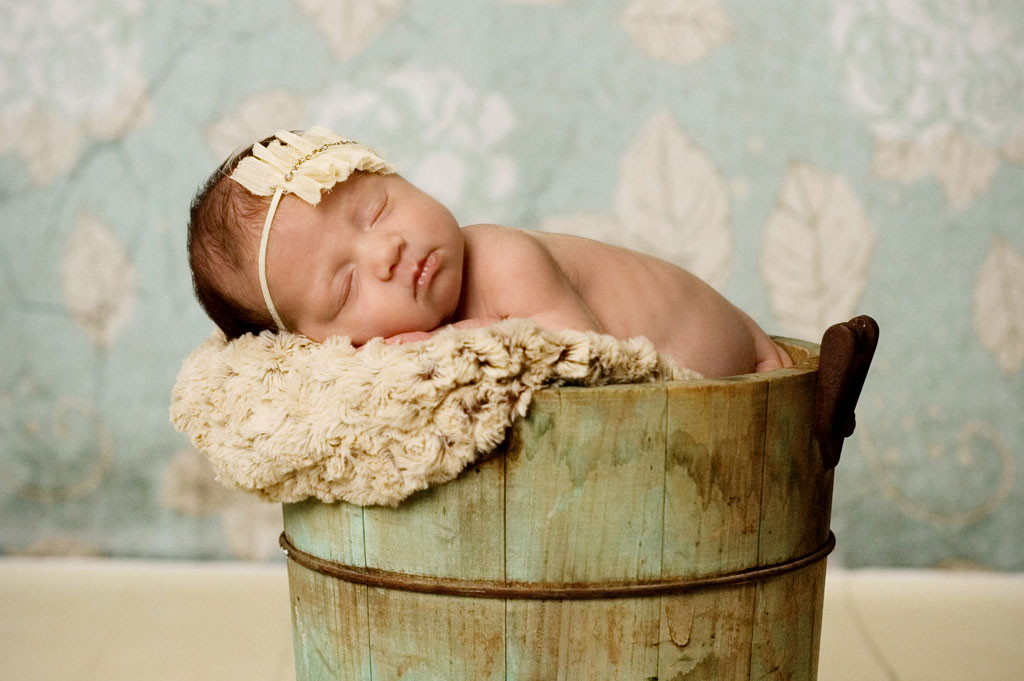 Sandra Henderson Photography: Capturing Priceless Moments From the Very Start!