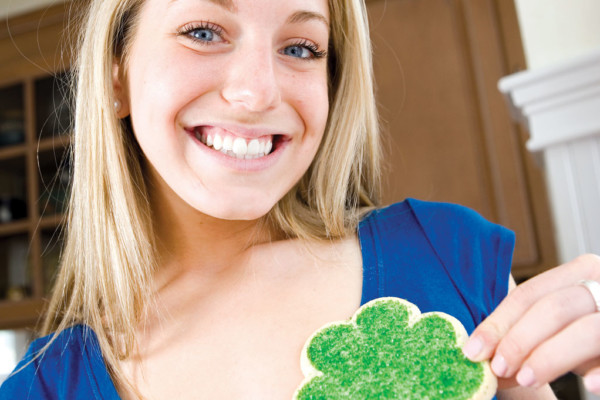 A 30-Day Challenge: The Art of Luck