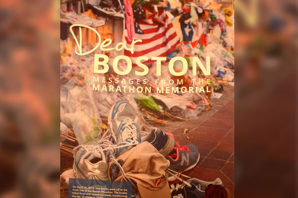 Boston: A Year Later