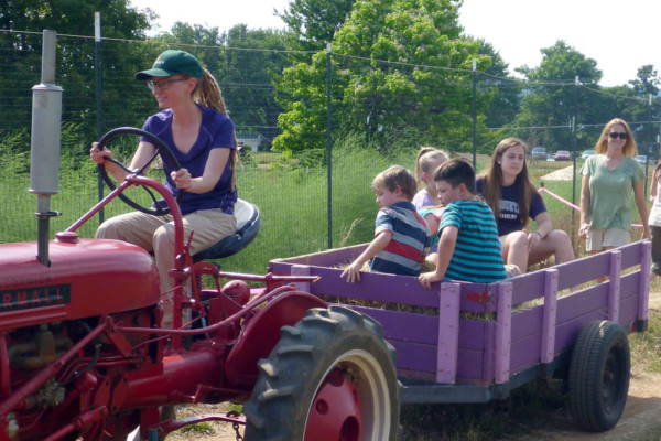 1st Triad Farm Tour: Local Farm-Fresh Fun for the Family!