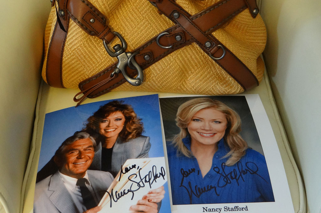 Celebrity Handbag Auction to Benefit Hospice