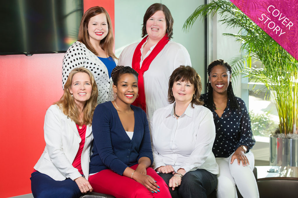 The Women of Piedmont Advantage Credit Union: Redefining the Member Experience