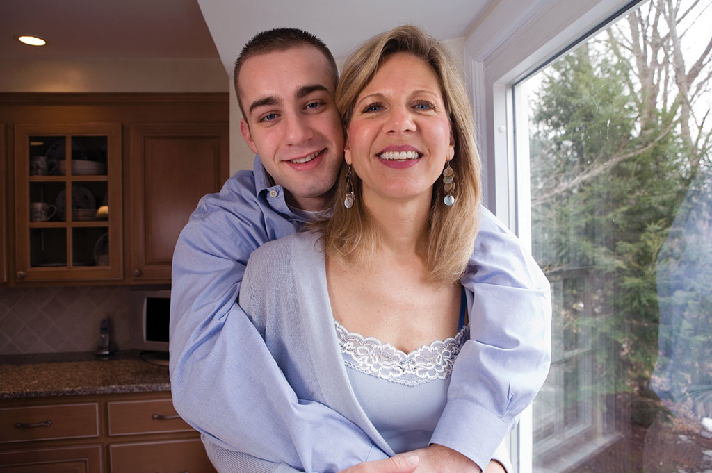 mother and son relationship too close to love