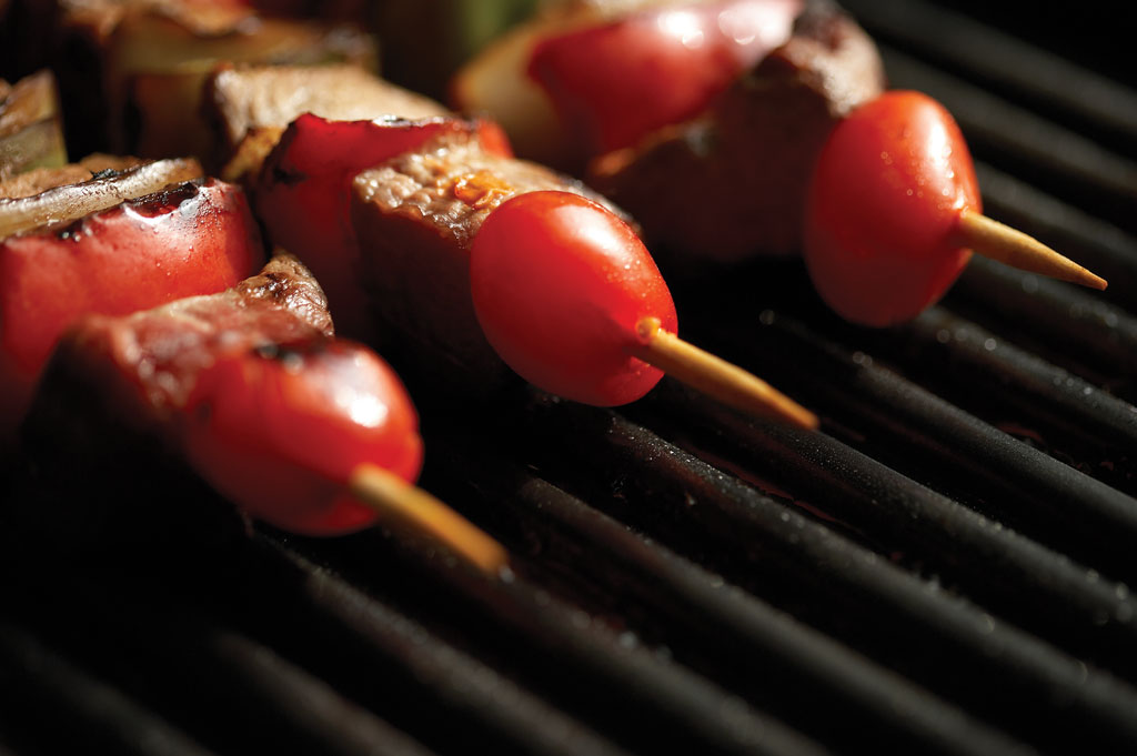 Recipes:  Not Your Average Summer Cook Out!