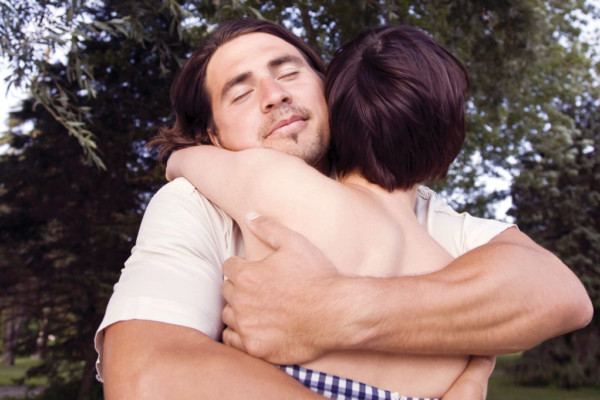 A 30-Day Challenge: The Art of Forgiveness