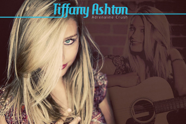 Local Vocals:  Tiffany Ashton