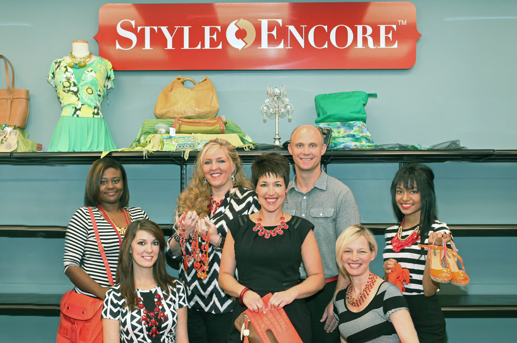 Talking Style with Style Encore