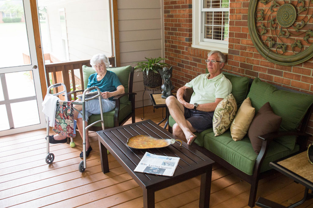 The Meadowbrook House: Geriatric Care's Best Kept Secret in Your Community