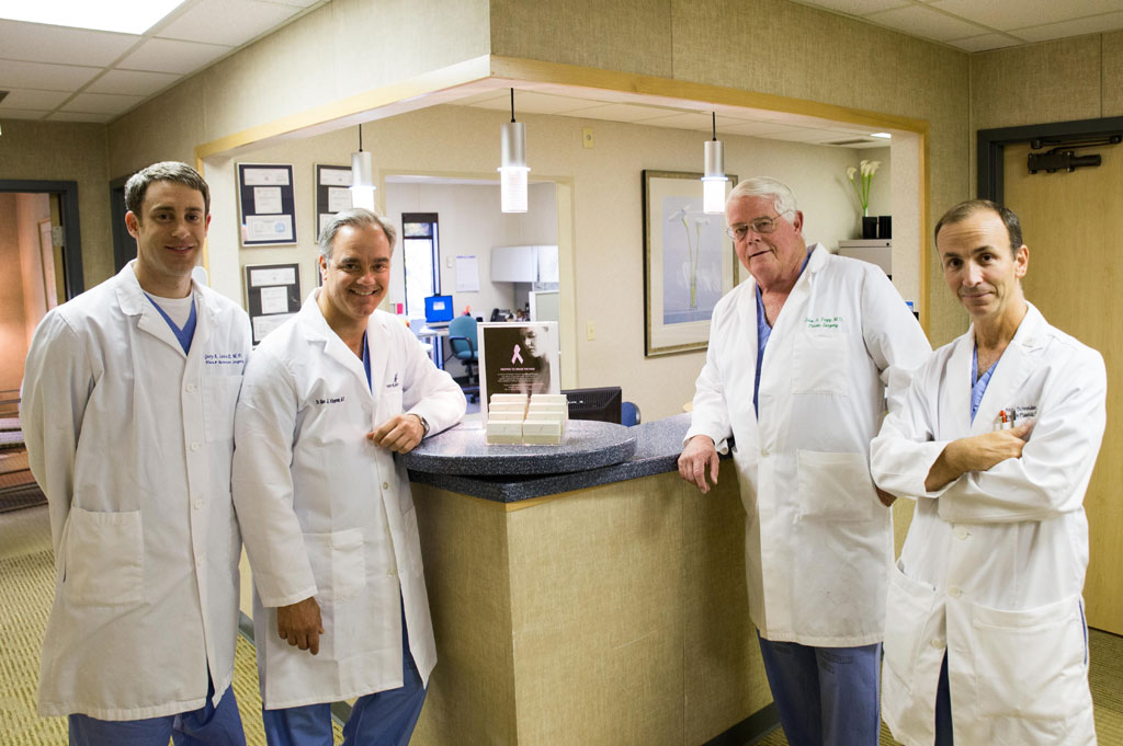 Forsyth Plastic Surgery:  A complete medical laser center … to make you look as young as you feel