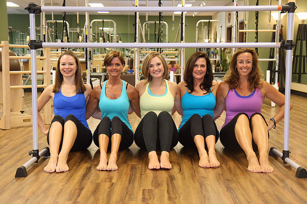 It's Grow Time at Inner Strength Pilates