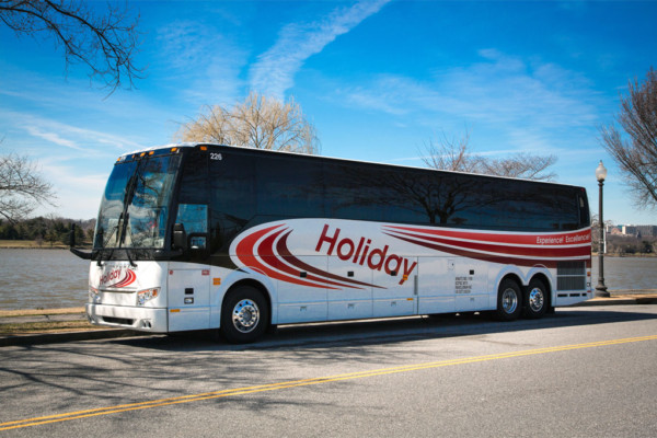Holiday Tours 2015