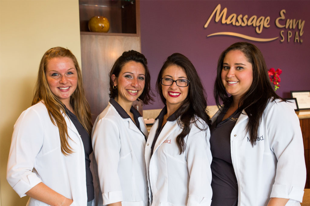 Massage Envy Putting Your Best Face Forward Forsyth Woman Magazine