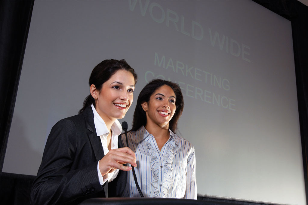 Vow to Wow: Speaking in Public