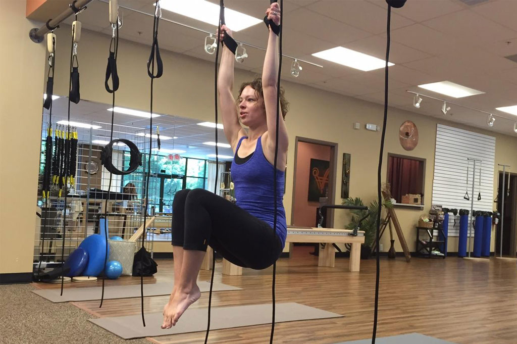 Growth at Inner Strength Pilates