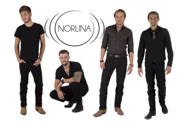 Local Vocals:  Norlina