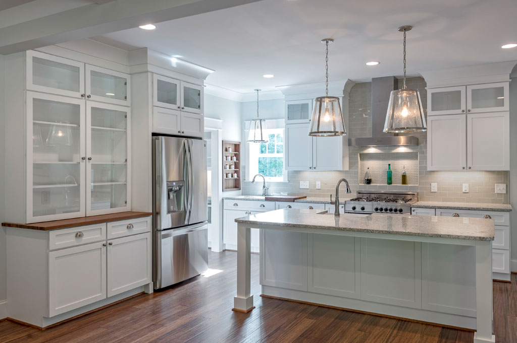Dear June: What Is Your Dream Kitchen? - Forsyth Woman Magazine