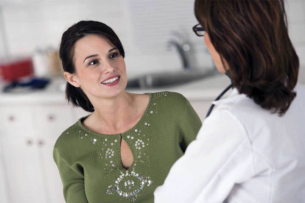 New Prevention and Wellness Clinic Helps Women Manage Their Breast Cancer Risks