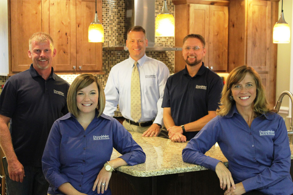remodelers leadership benefits all north carolina homeowners dreammaker bath kitchen leads continuing education efforts - Kitchen Remodeling Leads
