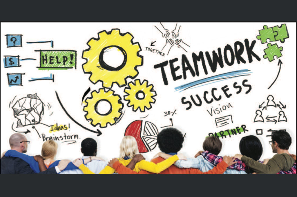 The Importance of the Team Huddle