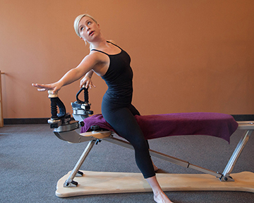 Your Pilates Place Expands Wellness Services