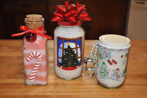 Easy Holiday Hostess Gifts