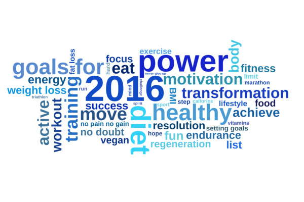 Setting SMARTER Resolutions for the New Year