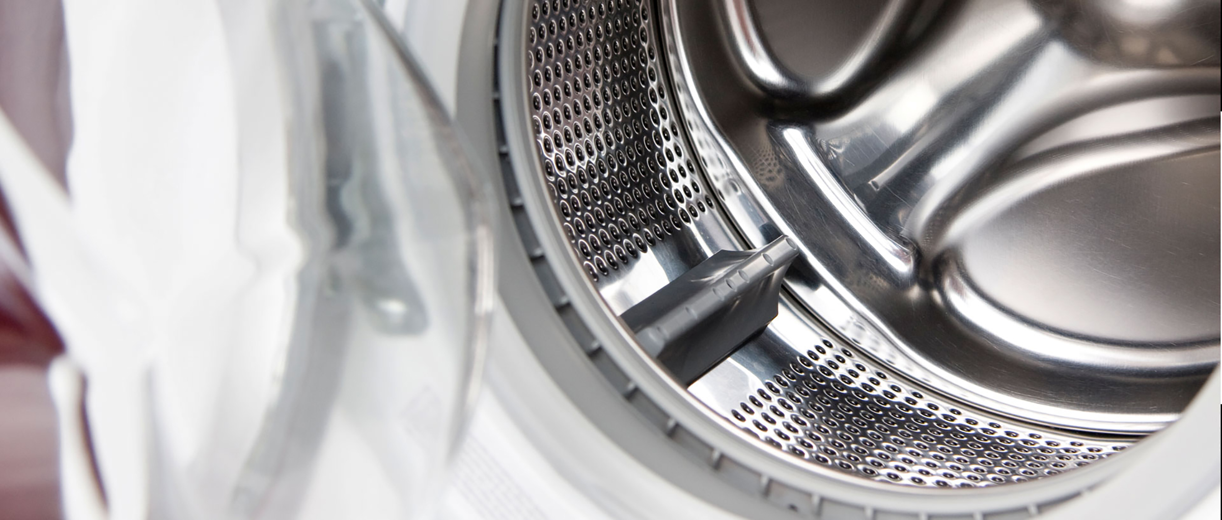 Cleaning Your Front Load Washing Machine