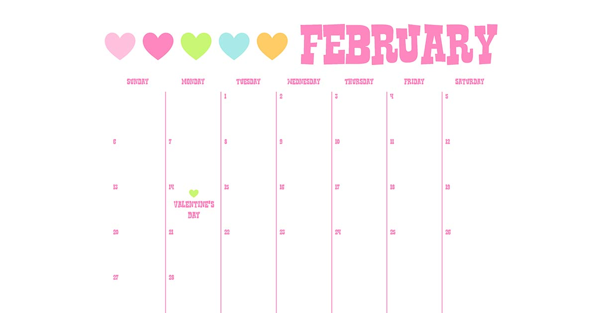 Why February is a Short Month
