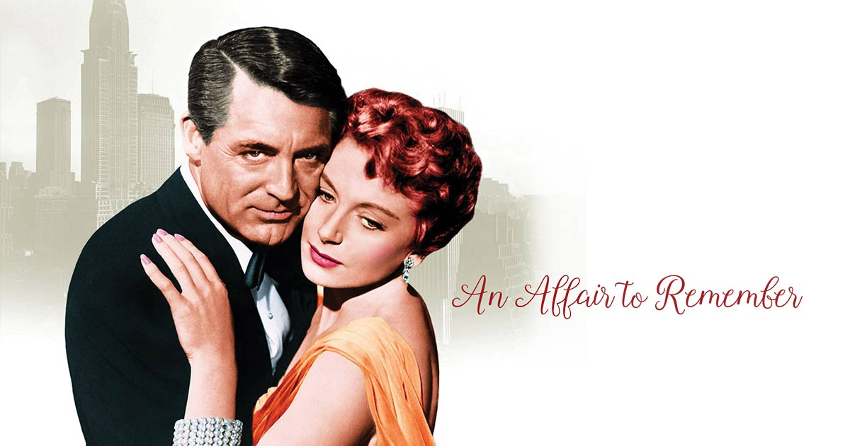 """""""An Affair to Remember"""" Month Includes Complication, Communication, and Love"""