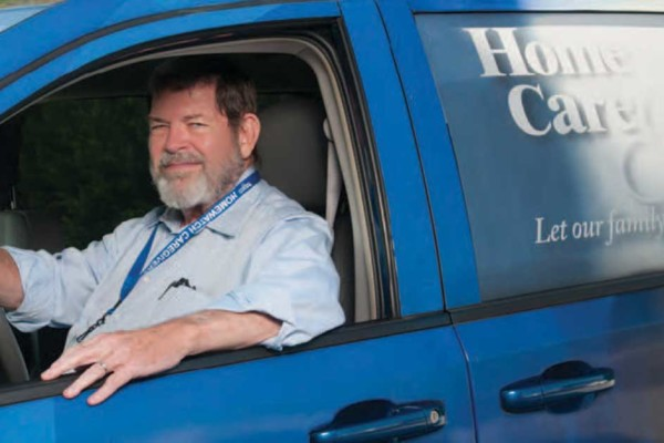 Homewatch CareGivers of the Triad -- Meeting Your Homecare Needs