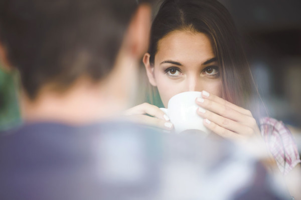 Things That Make You Blush: First Date Mistakes