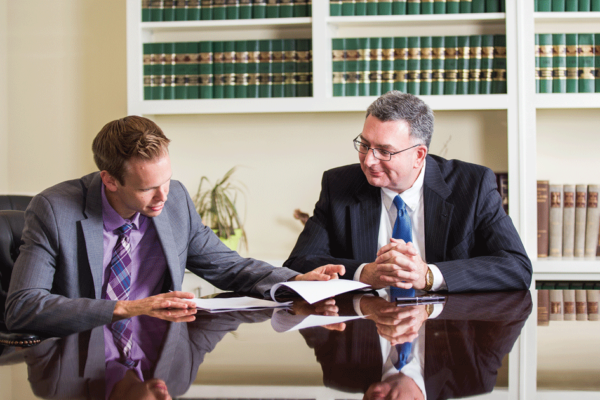 Craige Jenkins Liipfert & Walker Attorneys at Law - The Taxing Issues of Taxes