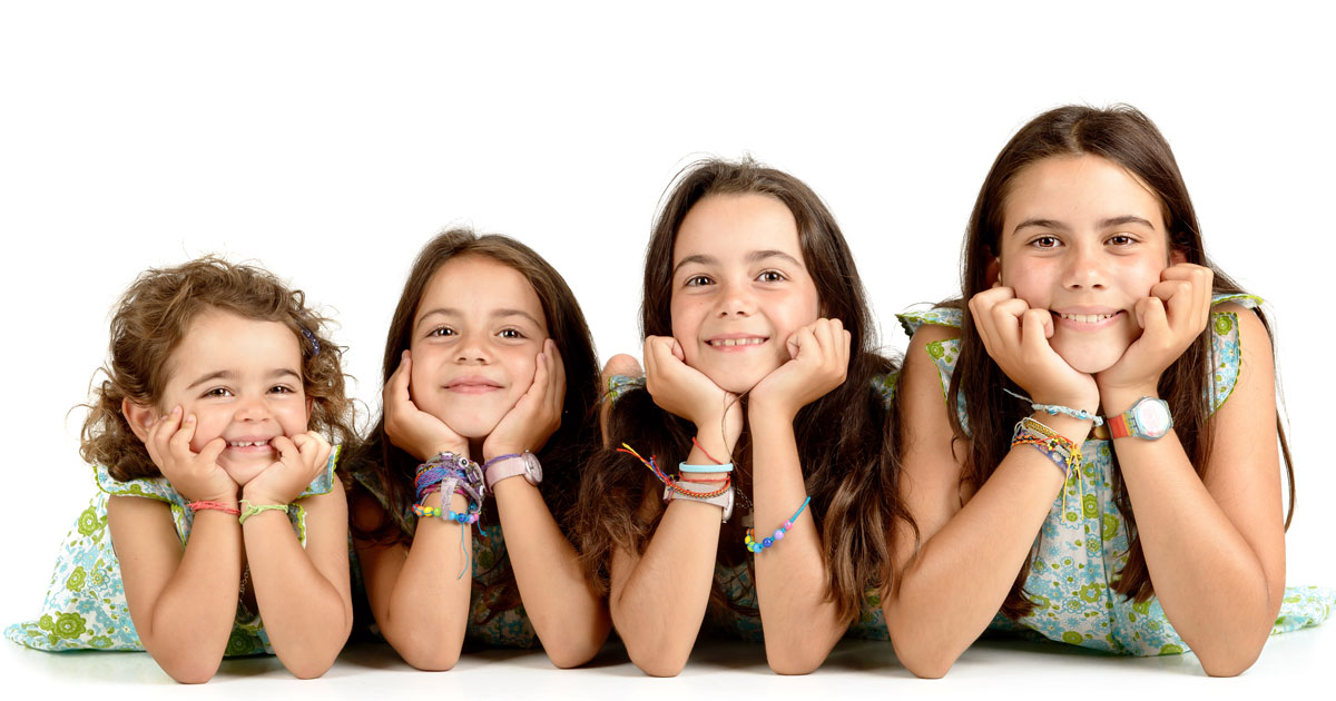 What Does Birth Order Say about You?