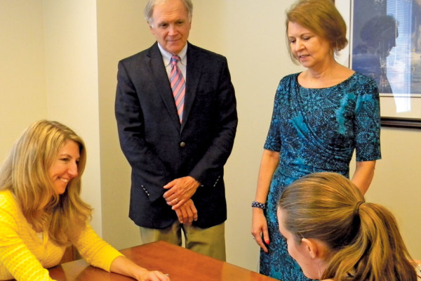 Family and Domestic Law -- When to Seek Counsel