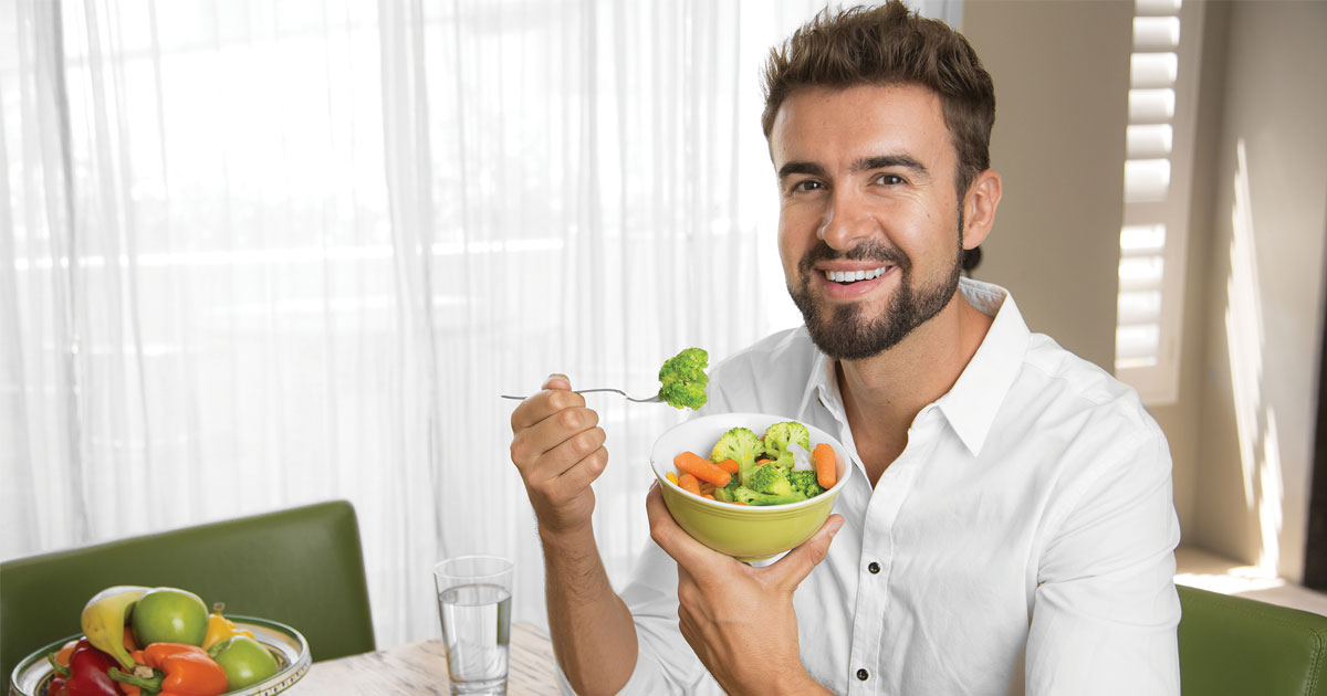 How I Improved My Diet Without Going on a Diet