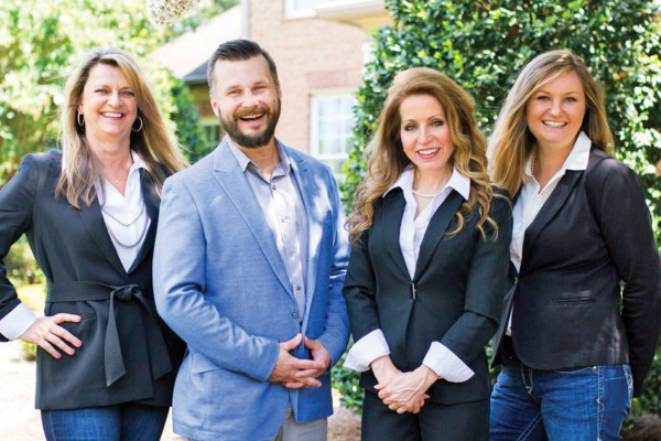 Delana Newsom, Realtor Knowing Your Market…Can Change 'How' You Market