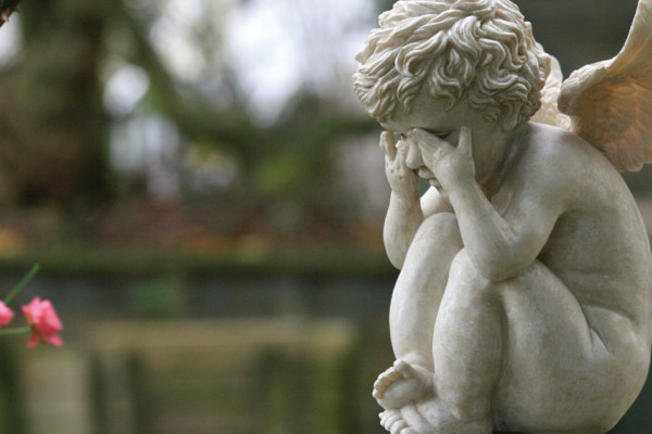 Crazy Perfect Life:  Getting Through the Holiday Season When You've Lost a Loved One