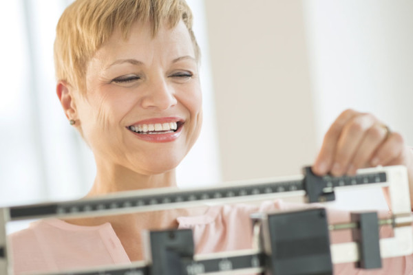 To Your Health:  You've Got to Have a Plan - Maintaining a Desirable Weight