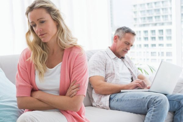 Feeling disconnected from your husband? Three words that can change your marriage