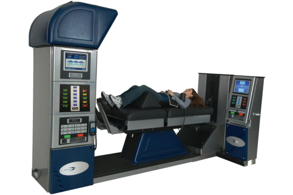 Spinal Decompression -- Relief For Your Chronic Back Pain