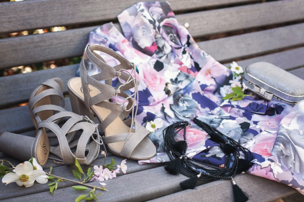 Style File: Summer Soiree Style