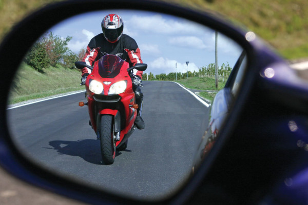 Sharing the Road with Two Wheelers: Understanding the Dangers and the Risk