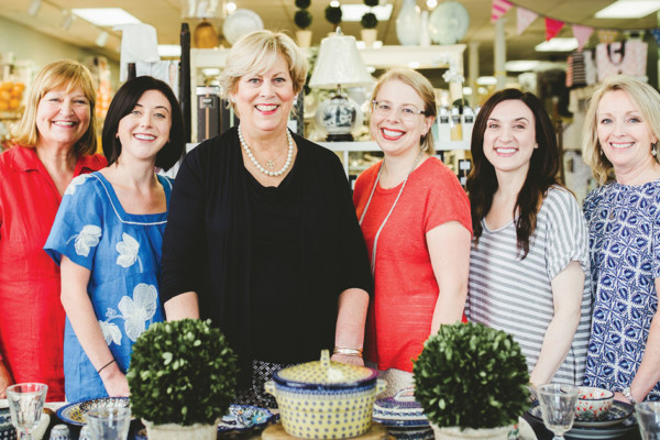 Southern Home and Kitchen – Happy 4th Anniversary!