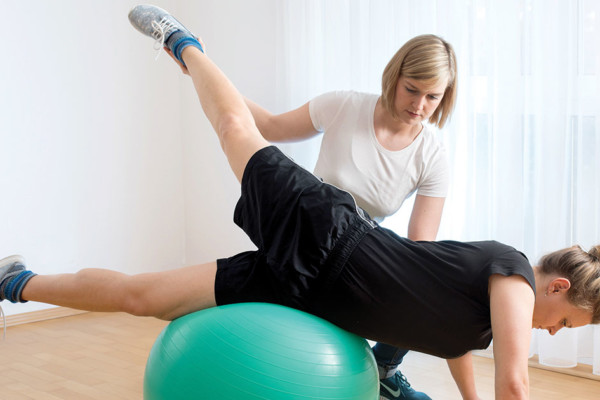 To Your Health:  National Physical Therapy Month