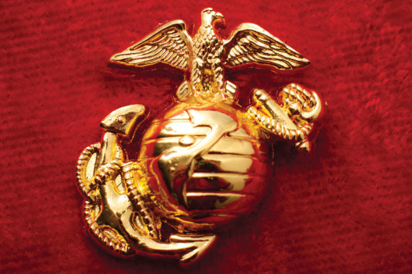 Marine Recruiters:  Selecting the Few, the Proud
