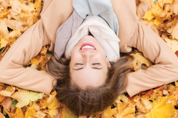 Crazy Perfect Life: Count Your Blessings