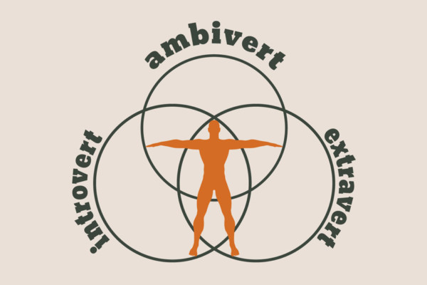 Could You Be an Ambivert?
