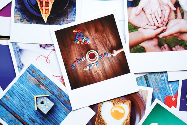 Instant Photos  Not just a blast from the past!