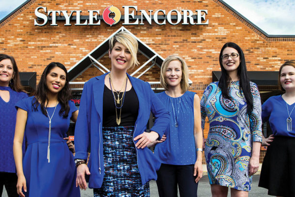 """We Are Family At Style Encore"""