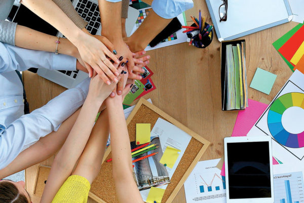 Hustle & Heart:  5 Reasons Building Community is an Investment for Your Business